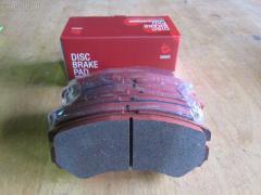 Тормозные колодки ISUZU BIGHORN UBS69 Фото 1