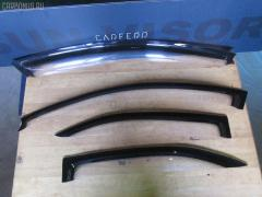Ветровик CARFERR CR-153-8921 на Ford Mondeo Iii GE Фото 1