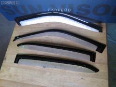 Ветровик MERCEDES-BENZ S-CLASS W140 Фото 2
