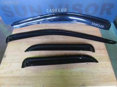 Ветровик DODGE RAM 2500 PICKUP DH Фото 2