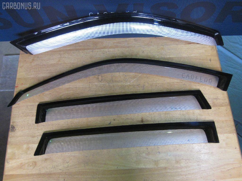 Ветровик TOYOTA RAV4 ACA21 Фото 2