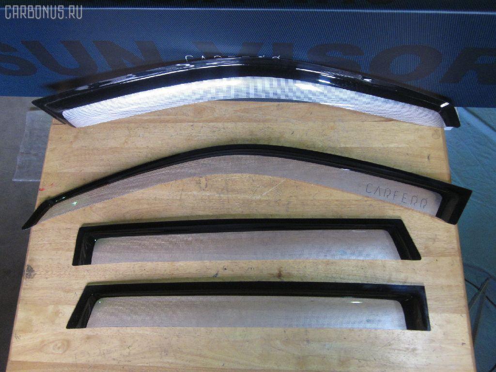 Ветровик TOYOTA RAV4 ACA21 Фото 1