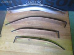 Ветровик Hyundai Accent LC Фото 2