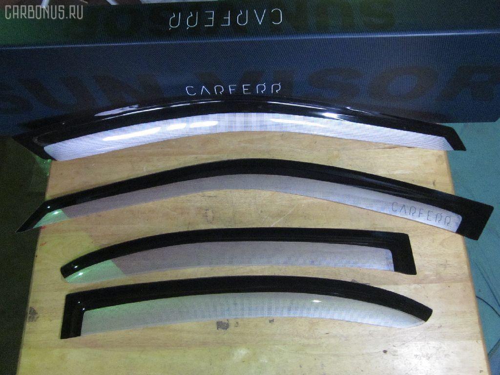 Ветровик BMW 5-SERIES E39. Фото 2