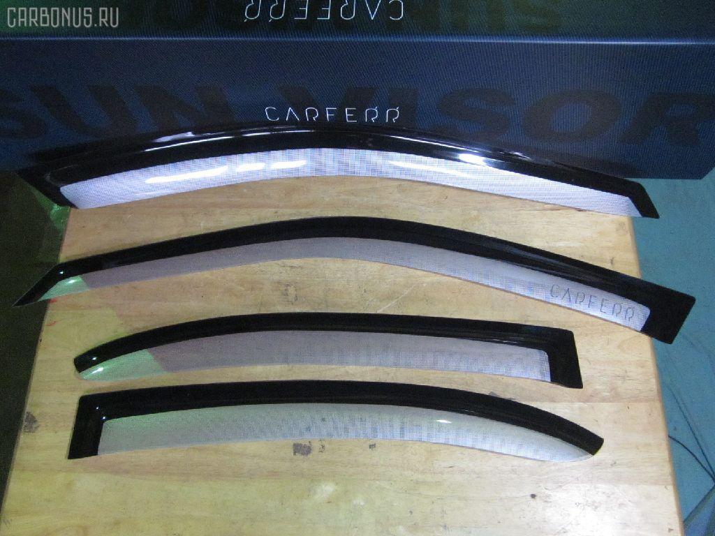 Ветровик BMW 5-SERIES E39. Фото 4