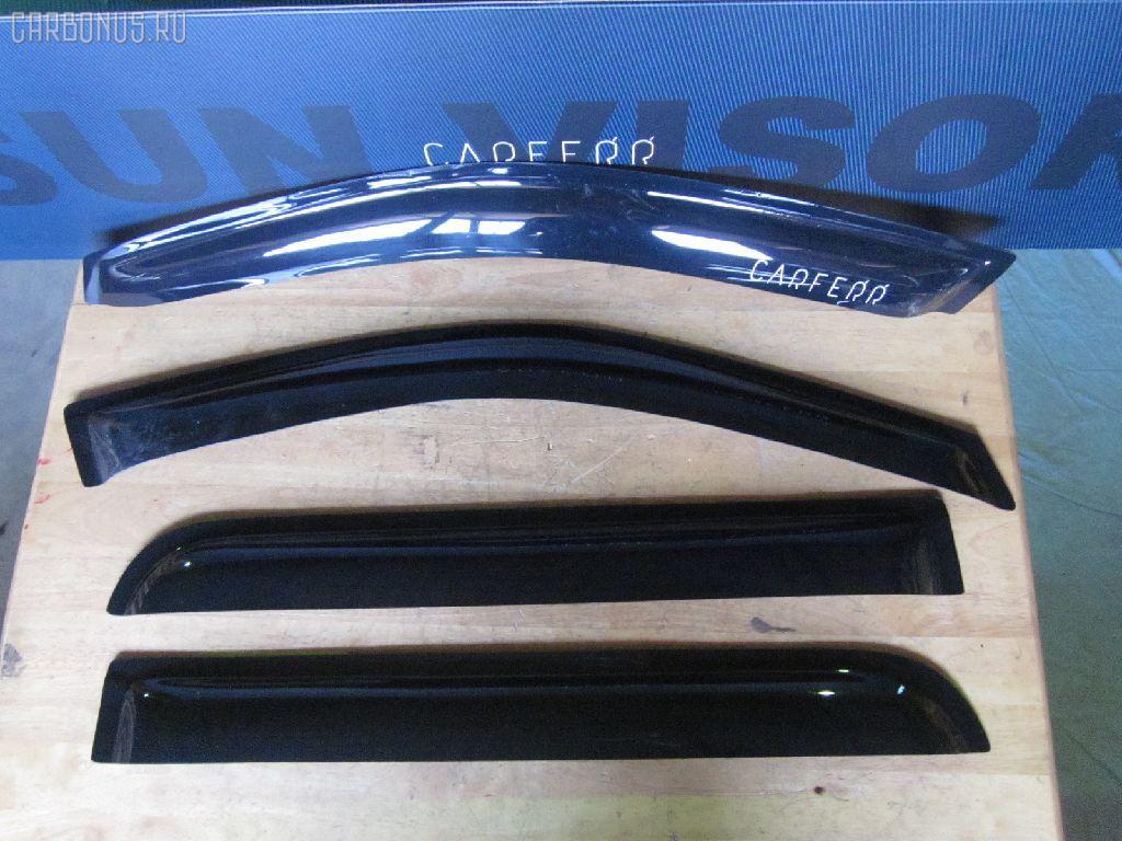 Ветровик CARFERR CR-153-8846 на Ford Usa Explorer Iii U5 Фото 1