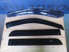 Ветровик Ford usa Explorer iii U5 Фото 2
