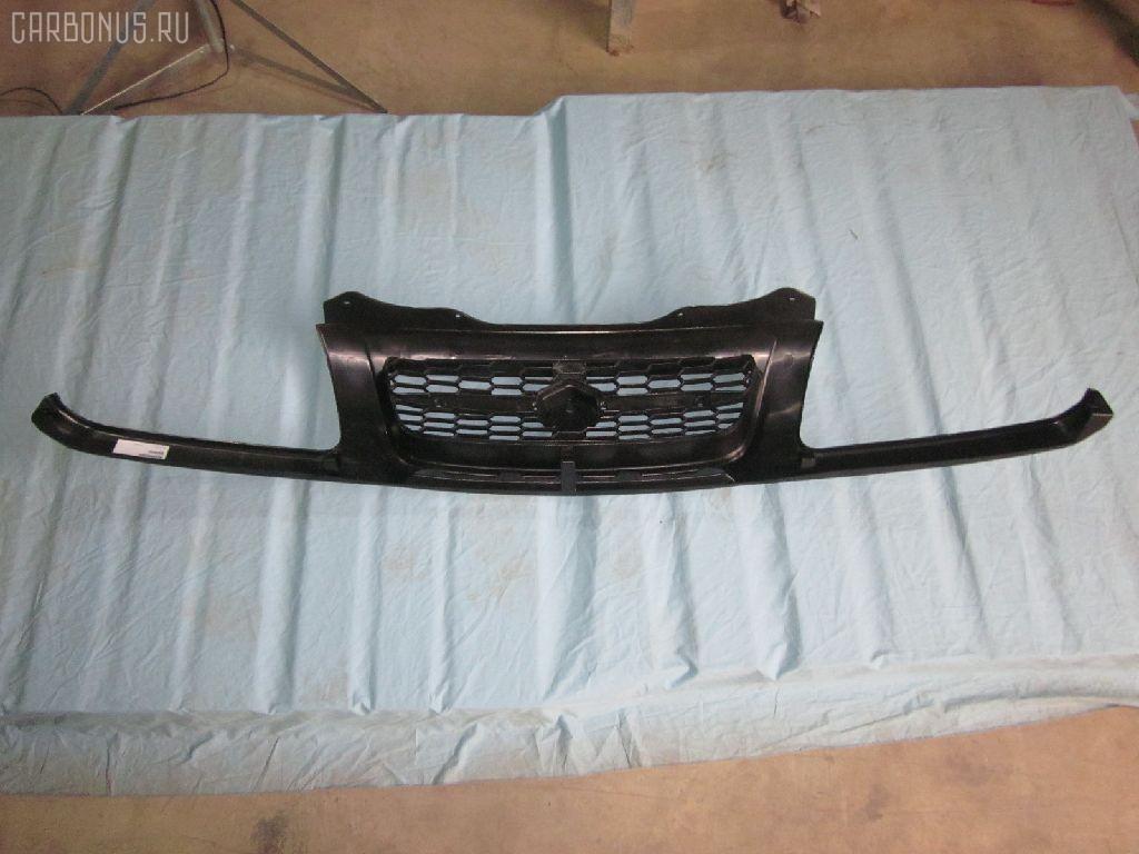 Решетка радиатора SUZUKI ESCUDO TD02W Фото 2
