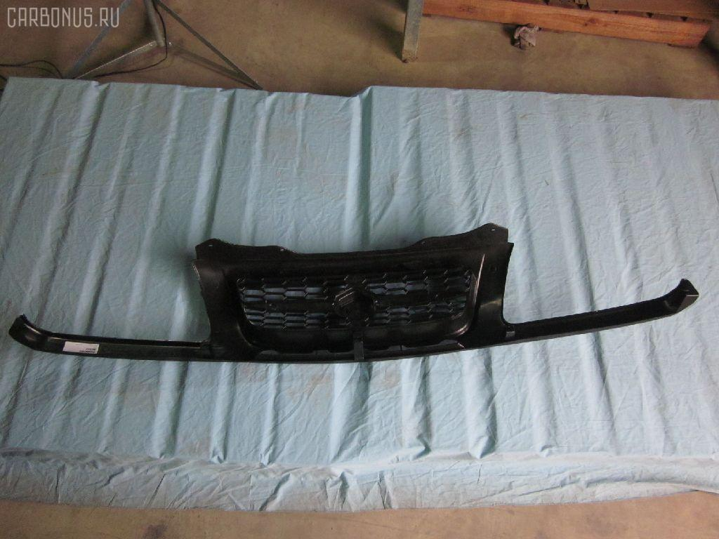 Решетка радиатора SUZUKI ESCUDO TD02W Фото 1