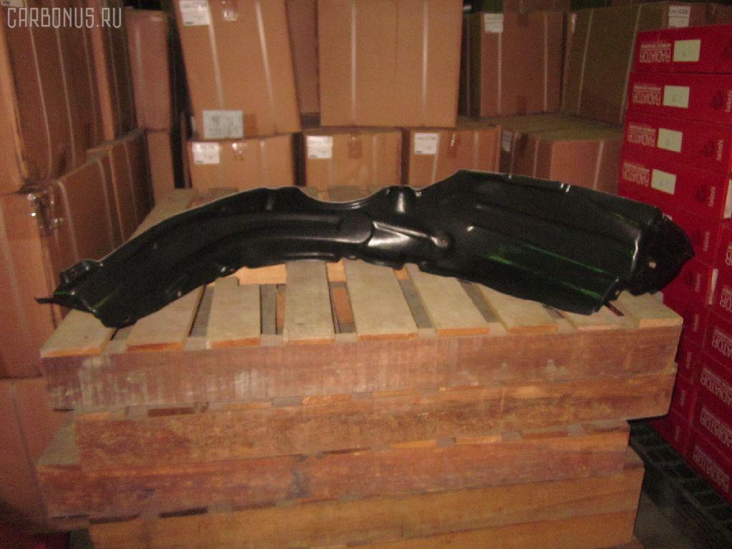 Подкрылок TOYOTA VITZ SCP90 Фото 2