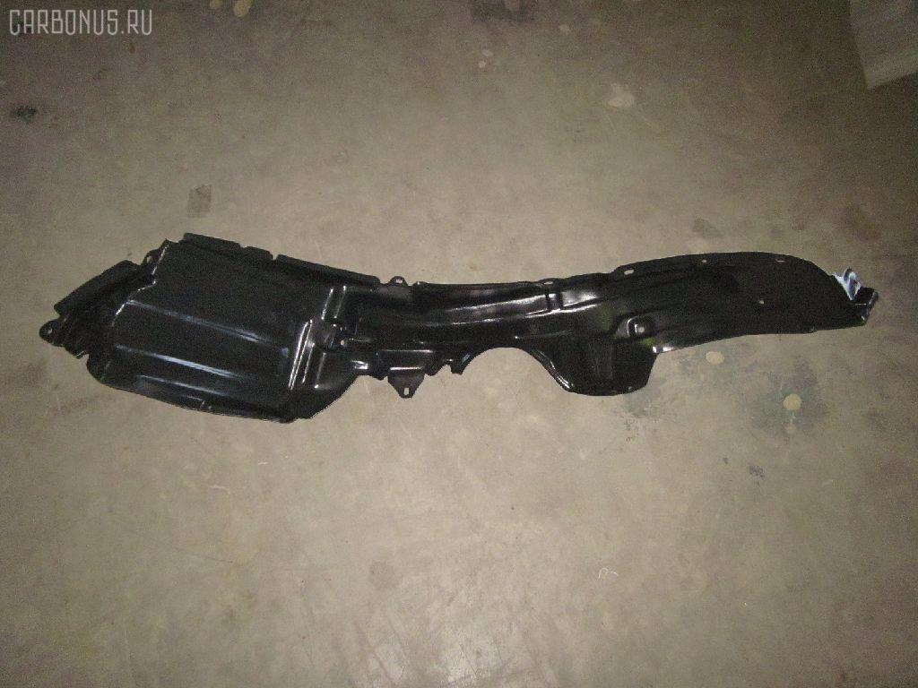Подкрылок Toyota Vitz SCP10 Фото 1