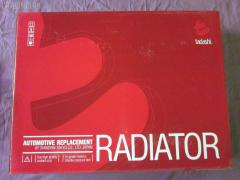 Радиатор ДВС TOYOTA COROLLA AE91 5A-FE TADASHI TD-036-8538
