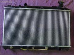 Радиатор ДВС на Toyota Camry ACV40 2AZ-FE TADASHI TD-036-6199
