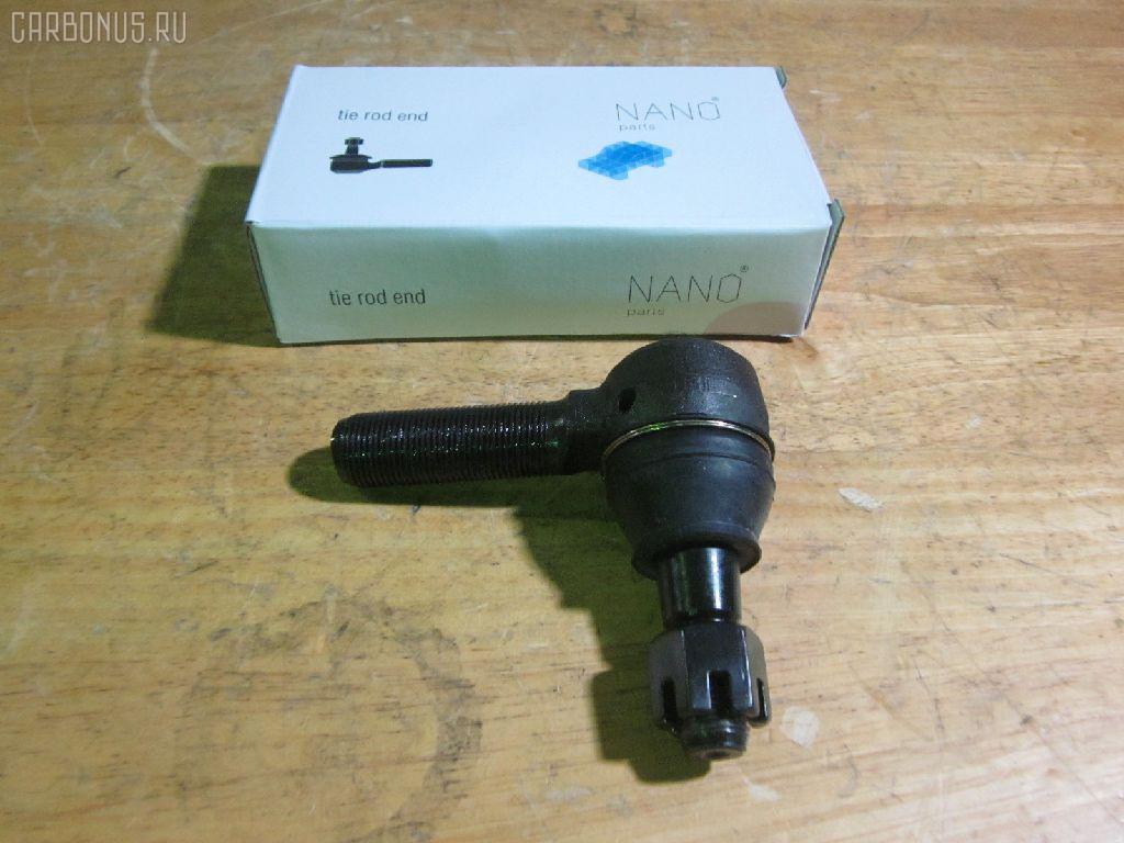 Рулевой наконечник ISUZU ELF NHR69. Фото 3