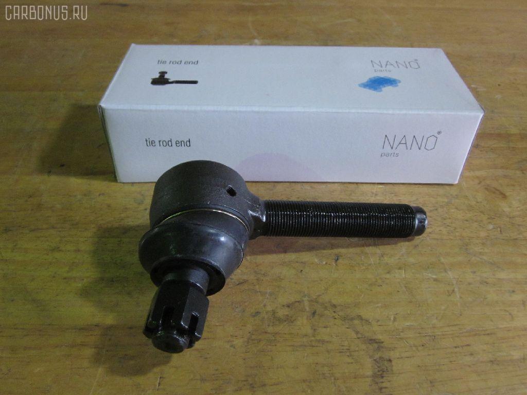 Рулевой наконечник ISUZU FORWARD FRR34. Фото 4