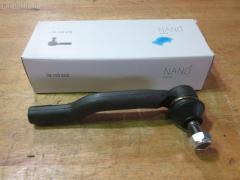 Рулевой наконечник SUZUKI ESCUDO TL52W NANO parts NP-073-5811 Левое