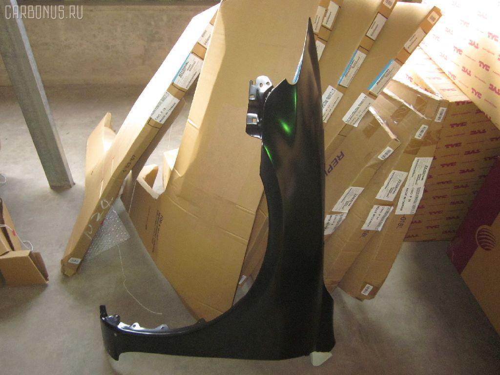 Крыло переднее Mazda 6 GG Фото 1