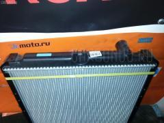 Радиатор ДВС на Mitsubishi Canter 4D33 Фото 5