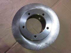 Тормозной диск Mitsubishi Canter FE536 Фото 1