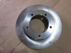 Тормозной диск MITSUBISHI CANTER FE536 Фото 2