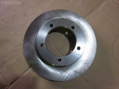 Тормозной диск MITSUBISHI CANTER FE536 UQUMI UQ-116F-5185 Переднее