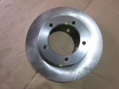 Тормозной диск на Mitsubishi Canter FE536 UQUMI UQ-116F-5185, Переднее расположение