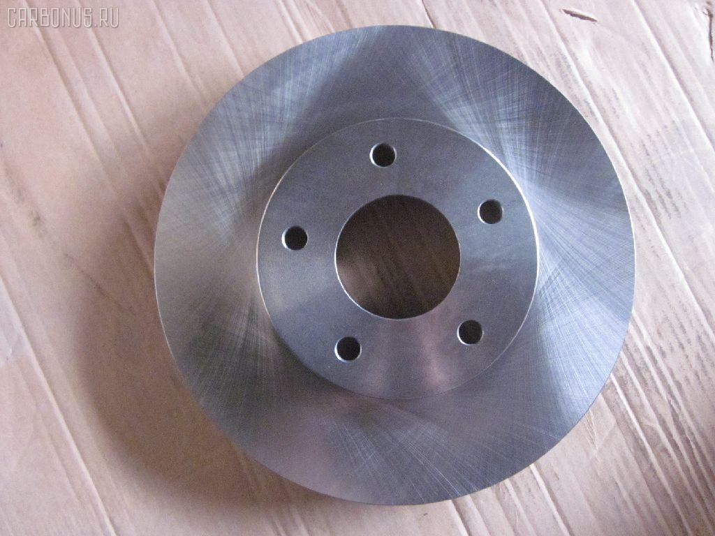 Тормозной диск NISSAN X-TRAIL NT30 Фото 1