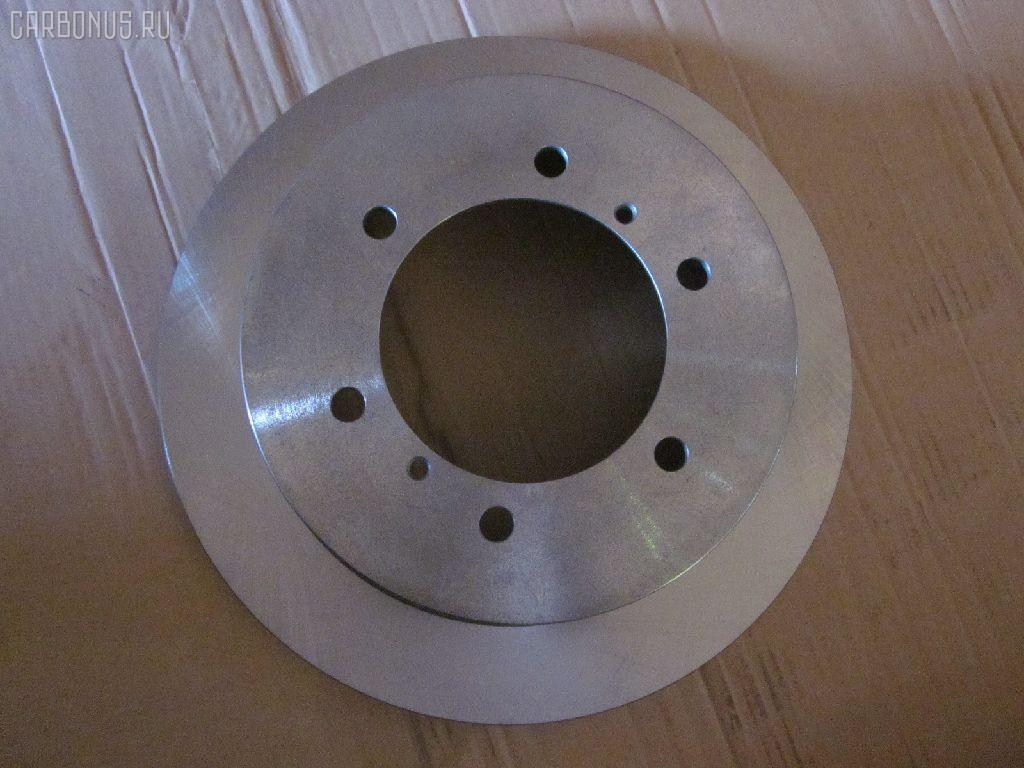 Тормозной диск Mitsubishi Pajero V46W Фото 1