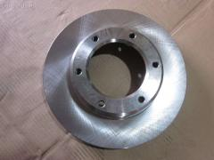 Тормозной диск TOYOTA LAND CRUISER HDJ81 Фото 1
