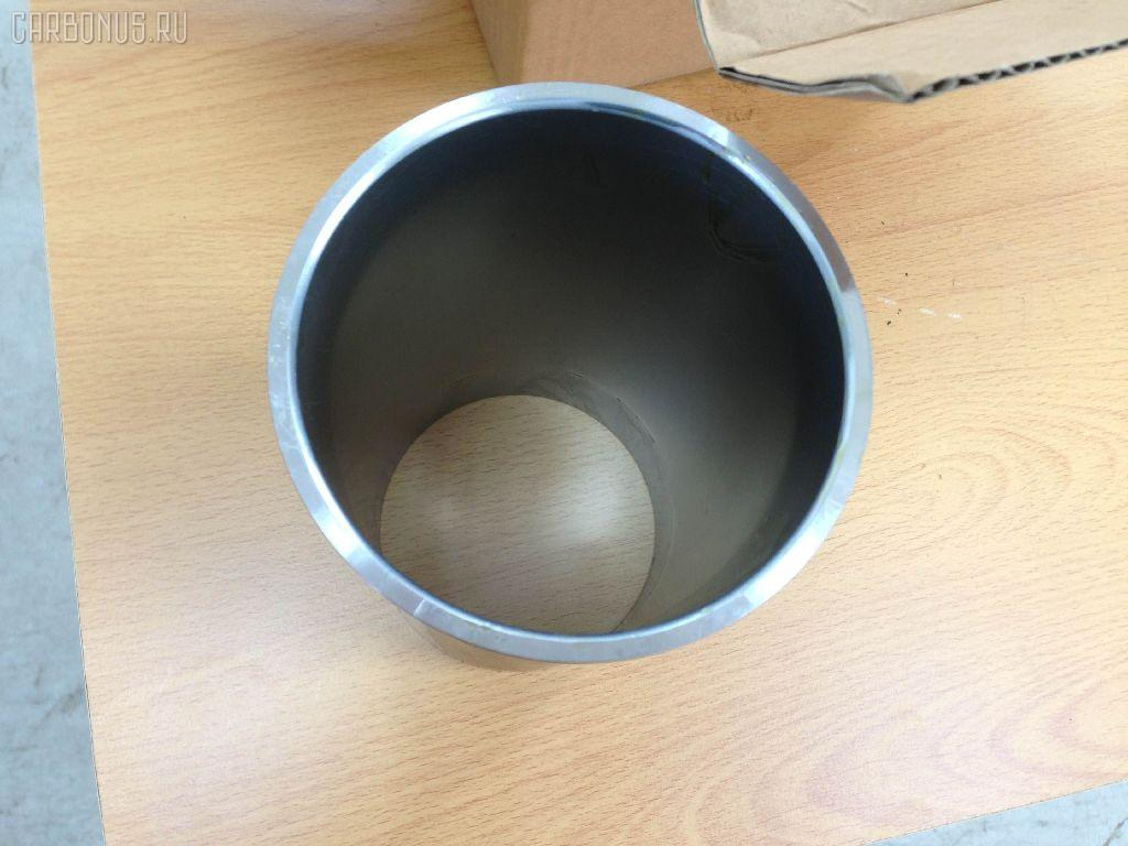 Гильза блока цилиндров ISUZU 4BB1 Фото 3