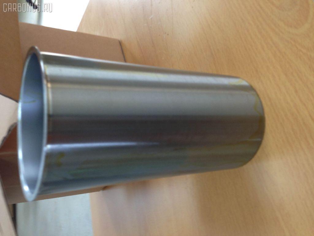 Гильза блока цилиндров ISUZU 4BB1. Фото 7