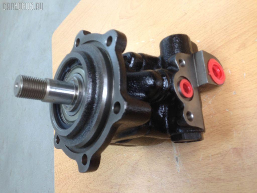 Гидроусилитель ISUZU TRUCK CVR14 6QA1. Фото 2