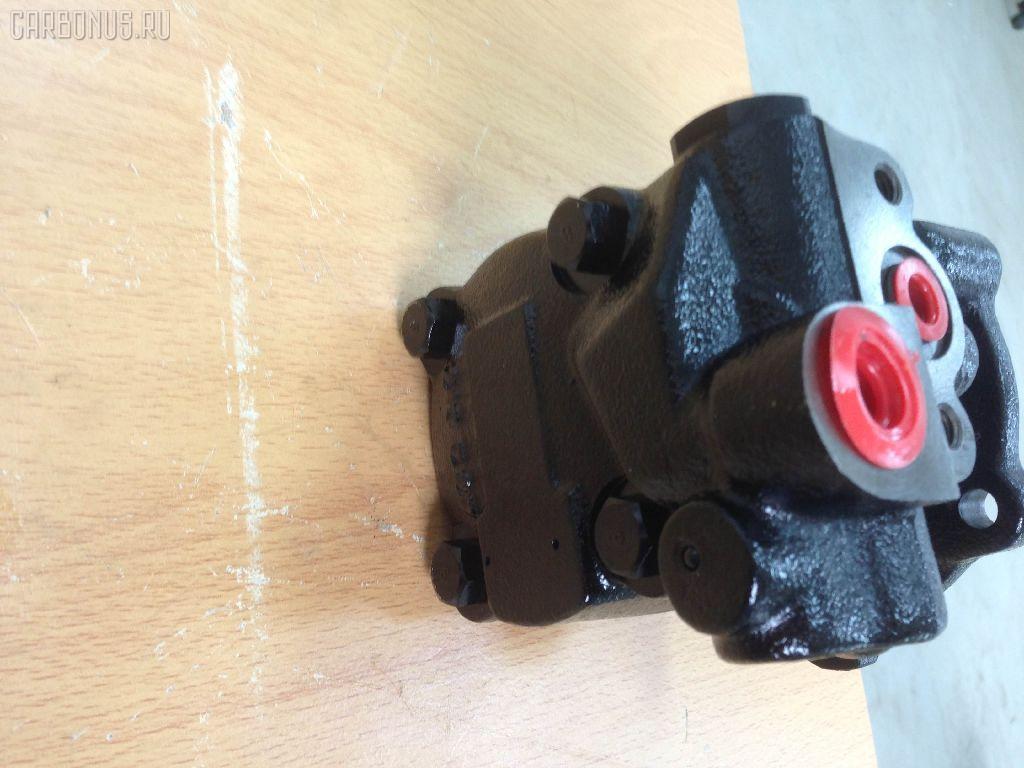 Гидроусилитель ISUZU TRUCK CVR14 6QA1. Фото 6
