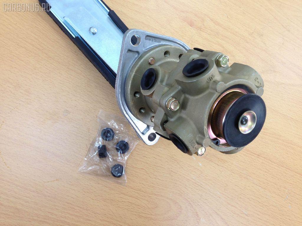 Клапан тормозной MITSUBISHI FUSO FK Фото 4