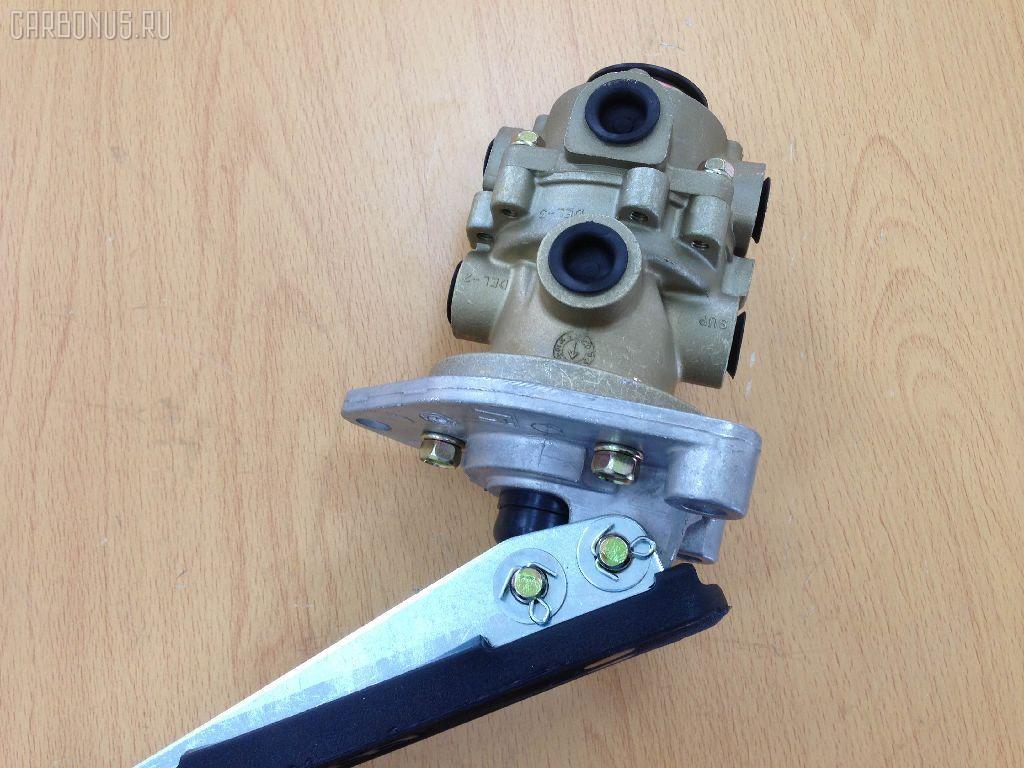 Клапан тормозной NISSAN DIESEL UD CK Фото 3