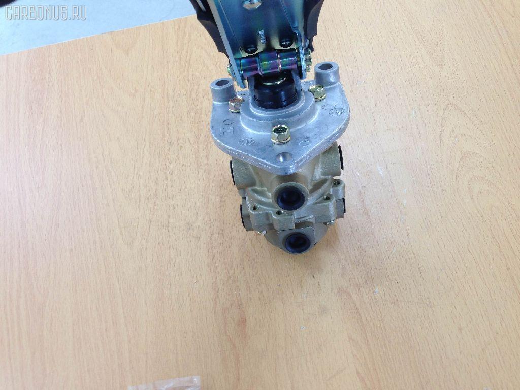 Клапан тормозной NISSAN DIESEL UD CK Фото 5