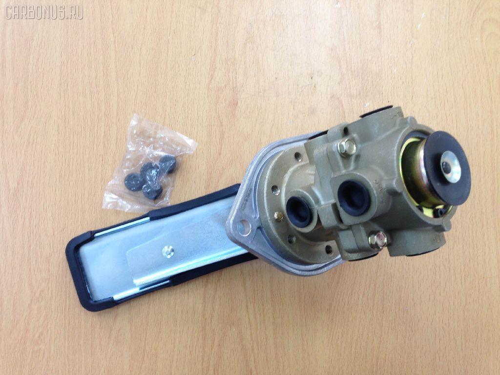 Клапан тормозной NISSAN DIESEL UD CK. Фото 9