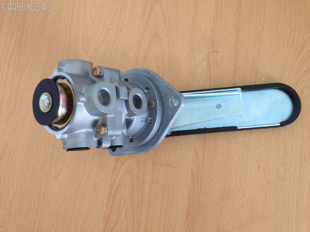 Клапан тормозной Isuzu Giga CXG Фото 1