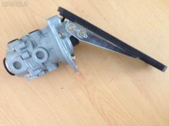 Клапан тормозной ISUZU GIGA CXG Фото 4