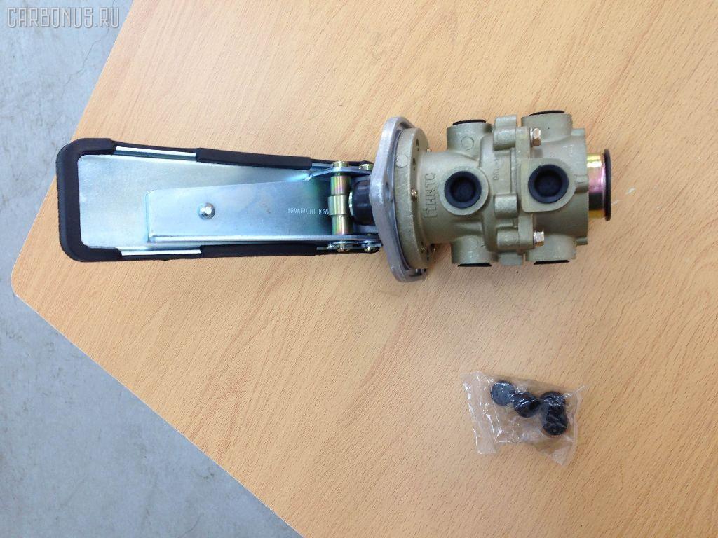 Клапан тормозной ISUZU GIGA CXZ. Фото 5