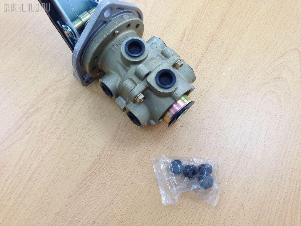 Клапан тормозной ISUZU GIGA CXZ. Фото 7