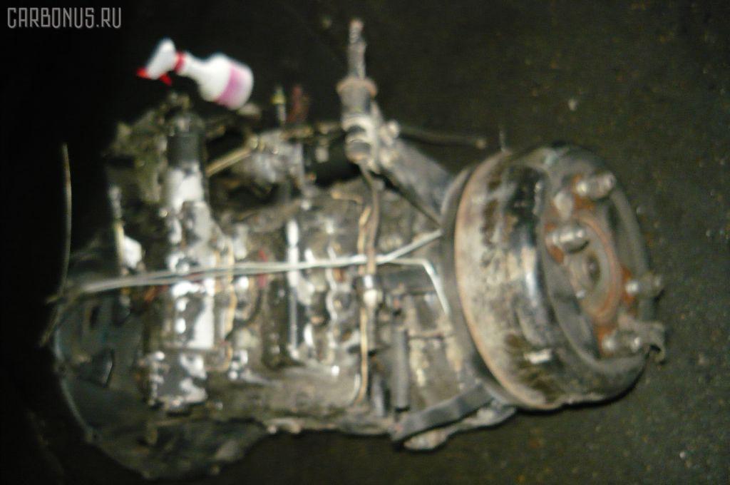 КПП механическая ISUZU FORWARD 6SA1 Фото 6