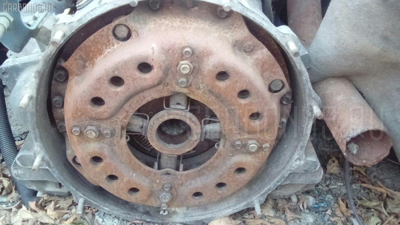 Двигатель HINO RANGER H07C Фото 14