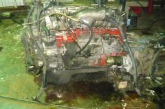 Двигатель HINO RANGER H07C Фото 17