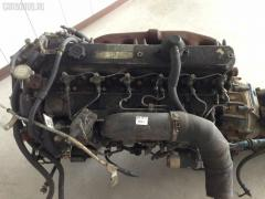 Двигатель HINO RANGER H07C Фото 23