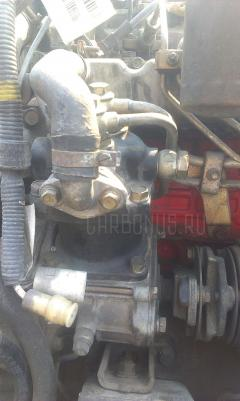Двигатель HINO RANGER H07C Фото 6