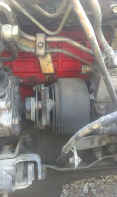 Двигатель HINO RANGER H07C Фото 5