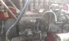 Двигатель HINO RANGER H07C Фото 4