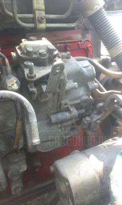 Двигатель HINO RANGER H07C Фото 1