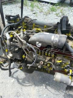 Двигатель Hino Ranger H07C Фото 8
